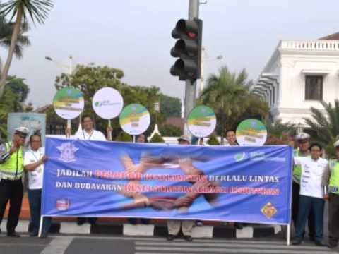 BPJS KETENAGAKERJAAN Semarang 1 Goes To Roads