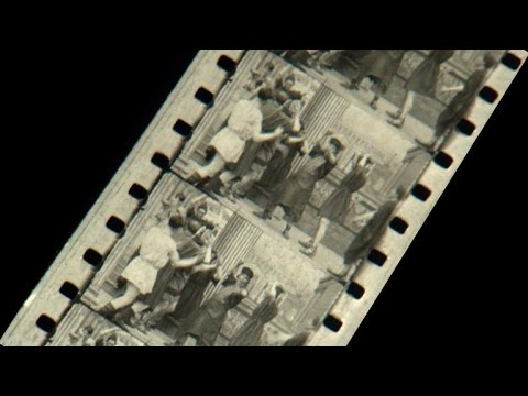America's film heritage preserved at the Library of Congress