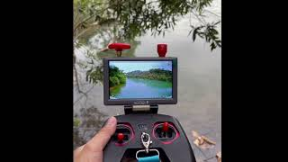 Hawkeye Little Pilot fpv Monitor iflight 65mm
