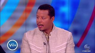 Terrence Howard On The Square Root Of 2, 'Hustle & Flow' Meme, Mistaking Earthquake For Demon