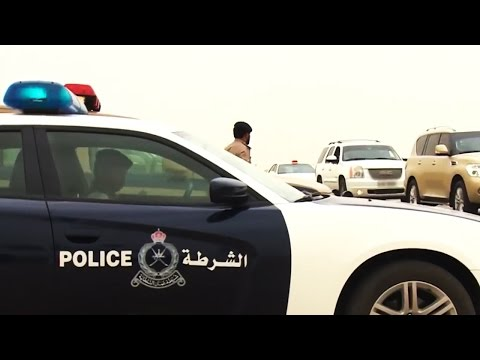 Oman Crime: sexual assault victim found by police