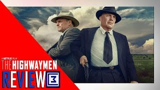 The Highwaymen Movie | REVIEW