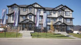 Aspen Trails in Sherwood Park - Welcome to the Neighbourhood