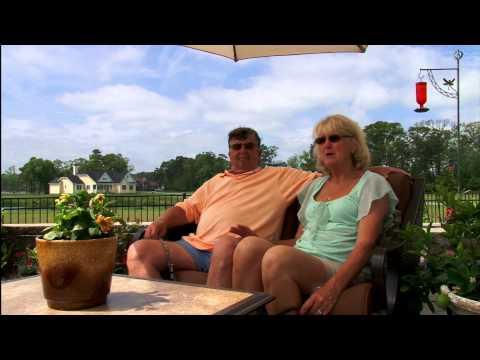 Jim & Eileen