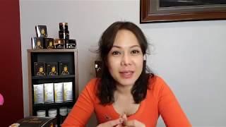 Việt Hương - Hương Thị tài trợ chương trình này