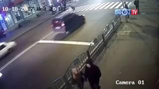 Харьков, смертельное  ДТП ВИДЕО