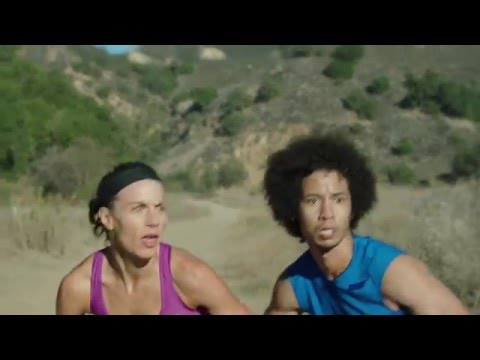 Fitbit Commercial for Fitbit Charge HR (2016) (Television Commercial)