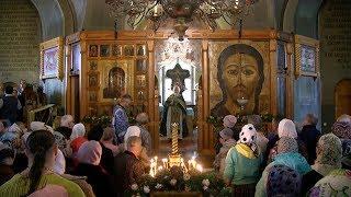 Протоиерей Димитрий Смирнов. Проповедь по канону Покрову Пресвятой Богородицы