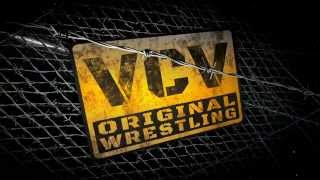 Video VcV Original Wrestling theme