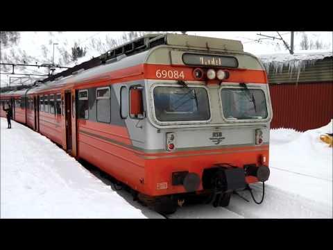 Flåm Line / Flåmsbana