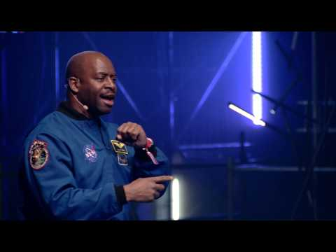 Sample video for Leland Melvin