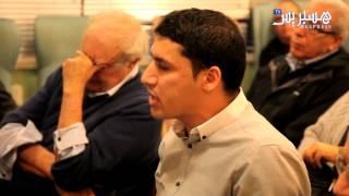 Hespress.com: ex-éxilé parle du Maroc et du Sahara à Londres