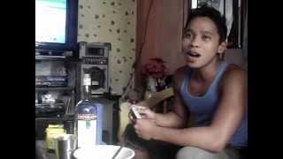 Panghawakan Mo Lang By: Ace