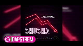 Baba Levo Ft Diamond Platnumz - Shusha (Official Audio)