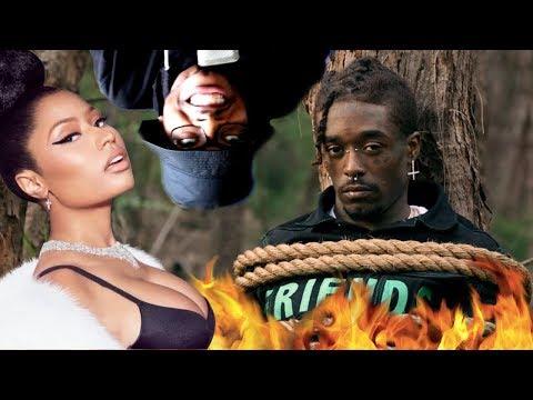 Did Nicki Ruin This Song?   Lil Uzi Vert - The Way Life Goes Remix (Feat  Nicki Minaj)   Reaction