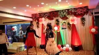 Anushka Performance