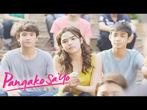 Pangako Sa'Yo: Retreat
