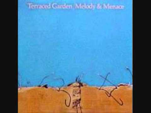 Terraced Garden 'Old Friends' _Melody and Menace_('82)