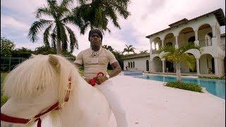 Pony - DaBaby (Video)