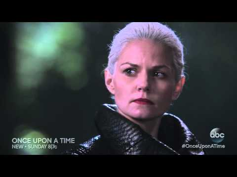 Once Upon A Time 5.08 (Clip 'The Dark One Reveals The Truth')