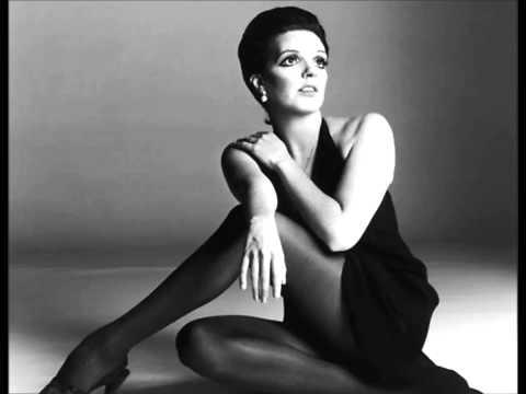 Liza Minelli Rent (1989)