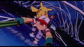 Pokemon 3 The Movie Spell Of The Unown Streaming