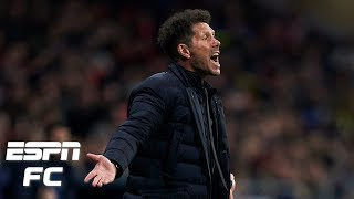 Is Diego Simeone's time almost up at Atletico Madrid? | Extra Time