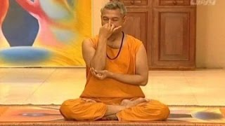 Yoga at Home: 15 Types of Pranayama - The World Of Yoga - Download this Video in MP3, M4A, WEBM, MP4, 3GP