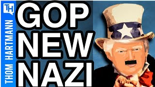 Holocaust Deniers In High Office? Republican Party Fascism!