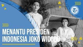 Profil Selvi Ananda - Istri dari Gibran Rakabuming Raka dan Menantu Presiden joko Widodo