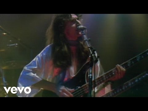 Rush - Xanadu (Official Music Video) online metal music video by RUSH
