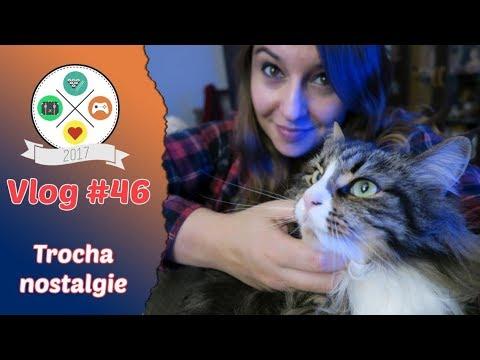 Vlog #46: Trocha nostalgie
