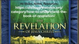 Cosmic War, Space Invaders & the Worst Human Ever. Understanding Revelation 12-13 (16 of 20)