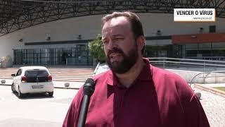 Vencer o vírus, episódio 13 com Pedro Silva