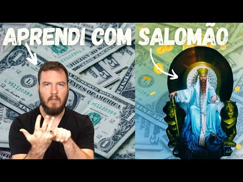 Primo Rico Explica como aprendeu a ganhar dinheiro