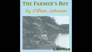 Farmer's Boy by Clifton Johnson #audiobook