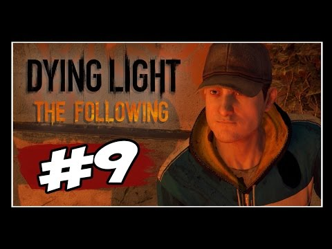 Dying Light: The Following  - Parte #9 - GA-GA-GUIN MI-MI-MI-TO!!!!!!  [Dublado PT-BR]