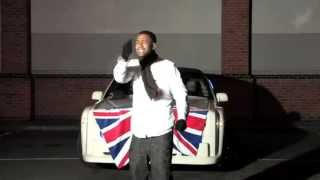 LONDON CITY ANTHEM  XZAVIA STREET RYDA ,VAIGZ & SEANY 2012 LONDONER 32 CHIP