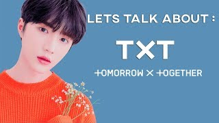 Why TXT Could Have A Hard Time With Their Debut