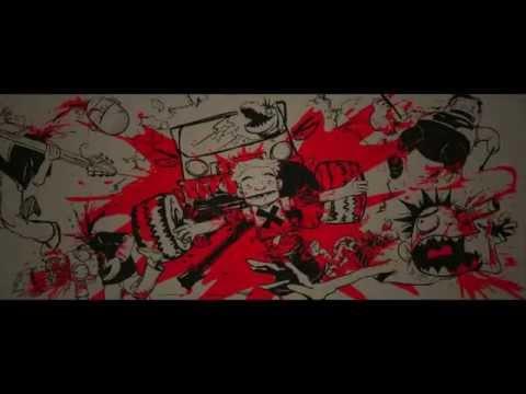 Jurassic Punx (Official Video)