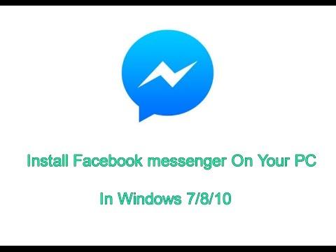 how to get emoji on facebook messenger windows 10