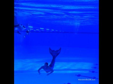 Mako Mermaids: Behind The Scenes: Totally wild