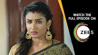 Poove Poochoodava - Indian Tamil Story - Episode 275 - Zee Tamil TV Serial - Best Scene