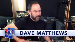 Dave Matthews Pays Tribute To John Prine: Speed Of The Sound Of Loneliness