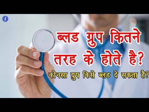 Blood Groups Explained in Hindi | By Ishan