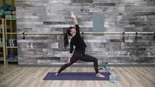 Protected: March 15, 2021 – Valeriia Barannik – Deep Stretch