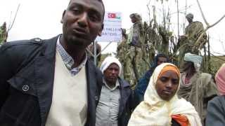 Everywhere Water Problems In Ethiopia