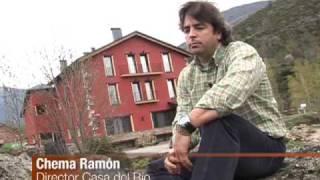 Video del alojamiento Hotel La Casa Del Río