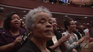 West Angeles Praise and Worship with Dr  Judith McAllister