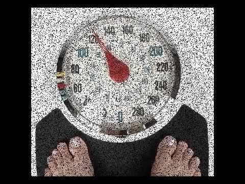 Ile można schudnąć, jeśli skok